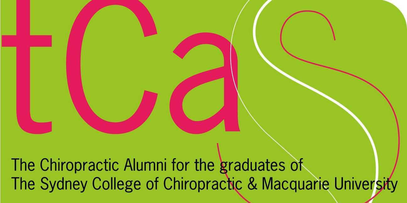 The Chiropractic Alumni